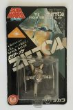 Star Wars Japanese Zetca TIE Fighter Space Alloy Takara